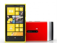 Nokia анонсировала флагманский WP8-смартфон Lumia 920