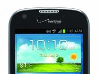 Samsung Galaxy Stellar: Samsung представила 4G-смартфон с двумя вариантами интерфейса меню