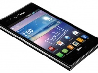 Смартфон LG Intuition анонсирован в сети Verizon Wireless