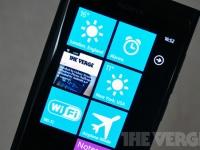 Nokia готовит WP8-смартфон в стиле Zune