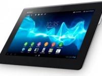 В Сети появились промо-видео, демонстрирующие возможности Xperia Tablet S