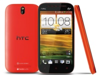 HTC анонсировала dual-SIM смартфон HTC One ST