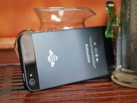 Китайская компания намерена подать на Apple в суд из-за дизайна iPhone 5