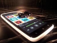 Стало известно о возможностях нового HTC One X+