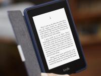 Amazon анонсировала новые ридеры Kindle Paperwhite и Kindle Paperwhite 3G