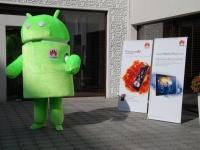 Huawei представила новые мобильные устройства на украинском рынке