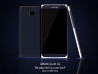 Слухи: Samsung готовит Galaxy S IV