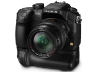 Panasonic анонсировала беззеркальную камеру LUMIX DMC-GH3