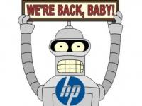 Первые данные об Android-смартфоне HP Bender