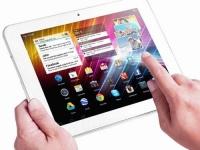 GoTab GTi8: 200-долларовый планшет с Android 4.0 от Ergo