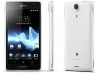 Слухи: разлоченная версия смартфона Sony Xperia T раньше января не появится