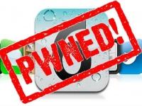 Новая операционная система iOS 6 взломана