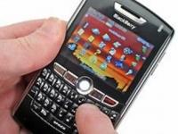 МТС в два раза снижает цены на услуги BlackBerry