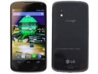 Готовится к анонсу модификация LG Nexus 4 с 16 ГБ встроенной памяти