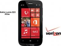 Состоялся анонс смартфона Nokia Lumia 822