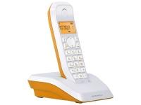Motorola S1201: «DECT-телефон-хамелеон»