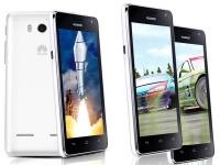 Huawei Honor 2 получил 4-ядерный процессор Huawei K3V2