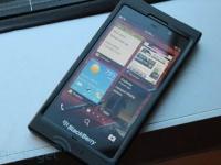 Тестированием новой ОС BlackBerry 10 занимается более 50 операторов