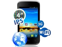 Fly IQ442 Miracle: Android-смартфон с dual-SIM за 1900 гривен