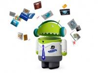Android 4.0 уже на четверти Android-устройств