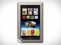 Компания Barnes&Noble снизила цены на планшеты Nook Color и Nook Tablet до $ 139 и $ 159