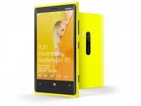 Nokia Lumia 920 и Lumia 820 сделаны из экологически чистых материалов