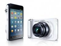 Продажи фотокамеры Samsung Galaxy Camera стартуют в Великобритании 8 ноября