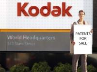 Состоялась сделка по продаже патентов компании Kodak