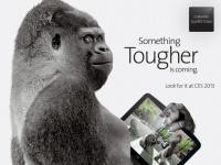 Компания Corning анонсировала Gorilla Glass 3