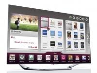 Анонсы CES 2013: LG анонсирует новую линейку «умных» телевизоров Smart TV с изысканным дизайном