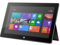 Выход планшета Microsoft Surface Pro намечен на конец января