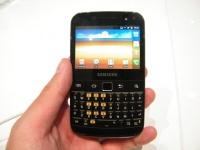 Первые данные о смартфоне Samsung Galaxy M Pro