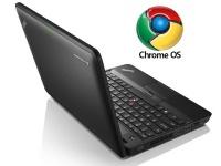 Компания Lenovo представила ThinkPad X131e Chromebook