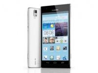 В Сети «засветилось» предрелизное фото смартфона Huawei Ascend P2