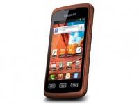 Samsung представила новый водо- и пыленепроницаемый смартфон Galaxy Xcover 2
