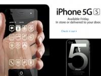 Слухи: Выход Retina iPad mini ожидается в октябре, а iPhone 5S с 13-мегапиксельной камерой в июле
