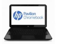Стали известны технические характеристики первого Chromebook от HP