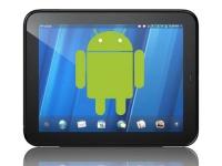 HP разрабатывает новый планшет с Android и Tegra 4