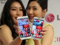 Новые смартфоны LG LS720 и LG E980 поданы на сертификацию в FCC