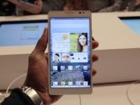 Компании активно разрабатывают 6-дюймовые ультратонкие дисплеи для смартфонов