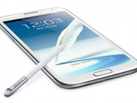 Планшетофон Samsung Galaxy Note III первым получит S Orb