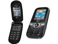 Состоялся анонс смартфонов LG Cosmos 3 и Revere 2