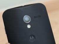 Смартфон Motorola X Phone будет доступен в 20 цветах корпуса