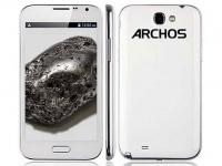 Archos анонсирует четыре новые Android-смартфона