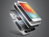 Стали известны возможные характеристики смартфона LG Optimus G2