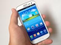 Анонс Samsung Galaxy S4 mini откладывается до середины июля