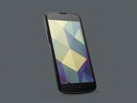 На Google I/O состоится анонс обновленной версии Google Nexus 4