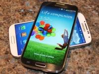 В Сеть выложены исходники трех версий Galaxy SIV