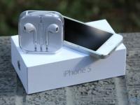 В Foxconn отрицают возврат 5 млн. бракованных iPhone