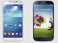 Samsung выпустила обновление для Galaxy S4